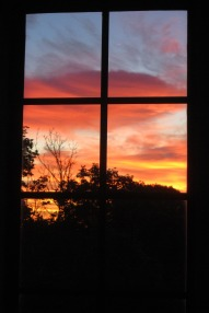 windowsunrise