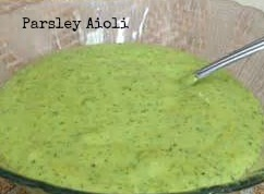 Parsley Ailoi